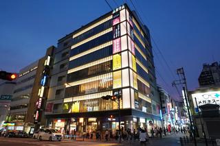 コワーキング&シェアオフィス「BUSO AGORA」が入るAETA町田
