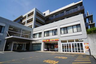 ライバル店の「ニューヤマザキデイリーストア南町田病院店」