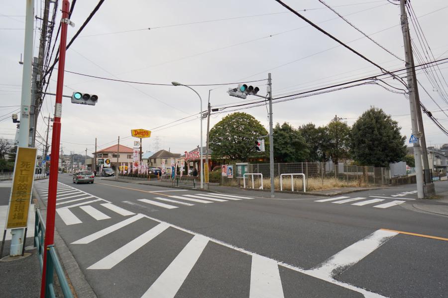 町田 変わり ゆく