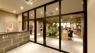 コワーキングスペース「BIZcomfort南町田」の施設イメージ