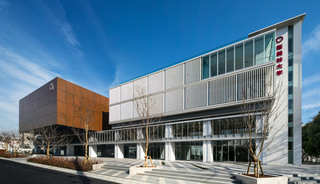 2019年4月に開校した「桜美林大学 新宿キャンパス」