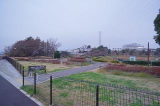「小山上沼公園」の施設外観