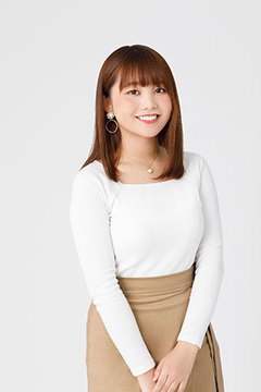 歌手・吉武千颯さん