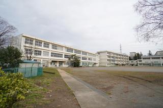 現在も未利用の状態が続く「旧町田市立忠生第六小学校」